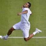 Jo-Wilfried Tsonga Wimbledon Tennis Betting Guide