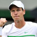 Tomas Berdych Wimbledon Tennis Betting Guide